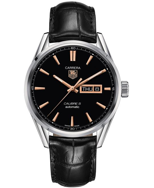 TAG Heuer WAR201C.FC6266 Carrera Calibre 5 41mm