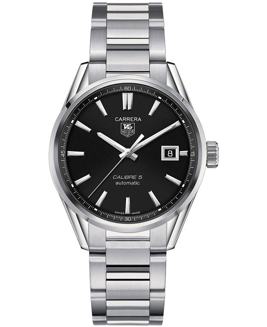 TAG Heuer Carrera WAR211A.BA0782 Calibre 5 Automatic 39mm