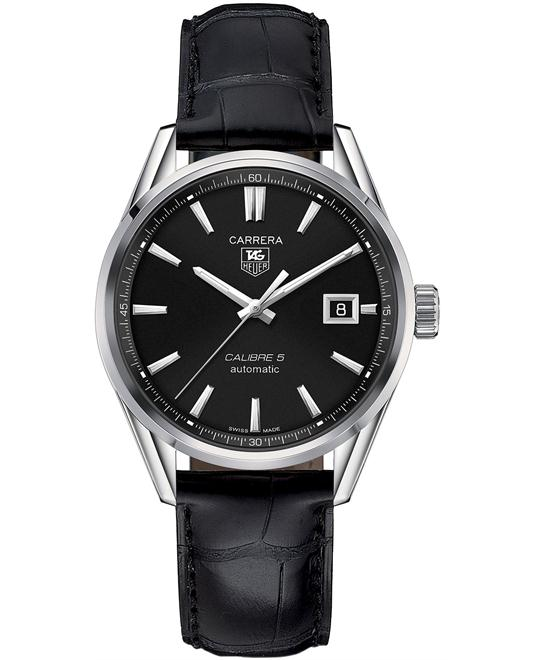 TAG Heuer WAR211A.FC6180 Carrera Calibre 5 Automatic 39mm