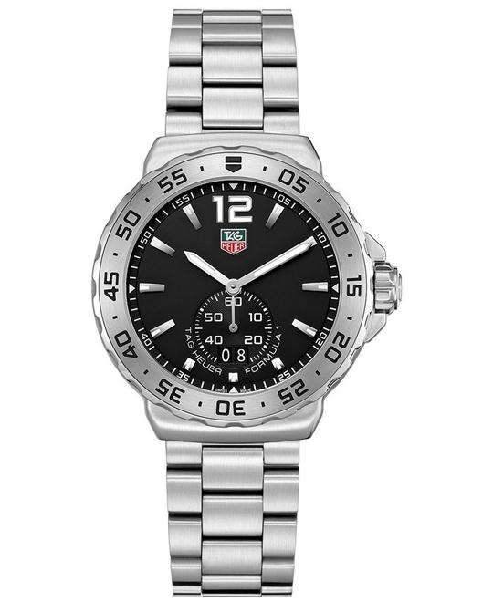 TAG Heuer WAU1112.BA0858 Formula 1 Swiss Watch 42mm