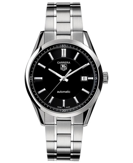 TAG Heuer Carrera WV211B.BA0787 Swiss Automatic 39mm