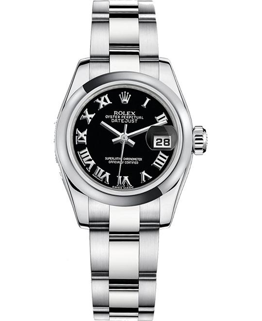 YSTER PERPETUAL 179160 LADY-DATEJUST 26