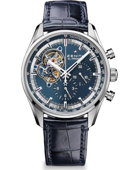 đồng hồ Zenith Chronomaster El Primero Open Mens Watch 42mm