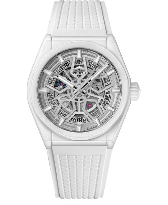 Zenith Defy Classic Watch 41mm
