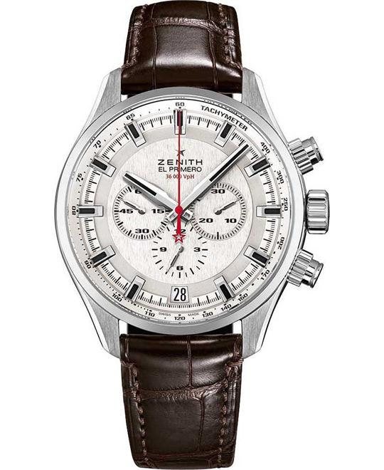 đồng hồ Zenith El Primero Chronomaster Sport Watch 45mm