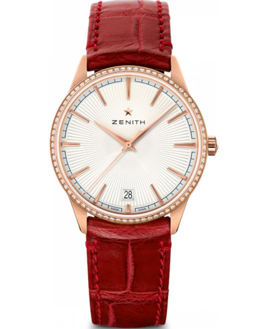 Zenith Elite Classic Watch 36mm