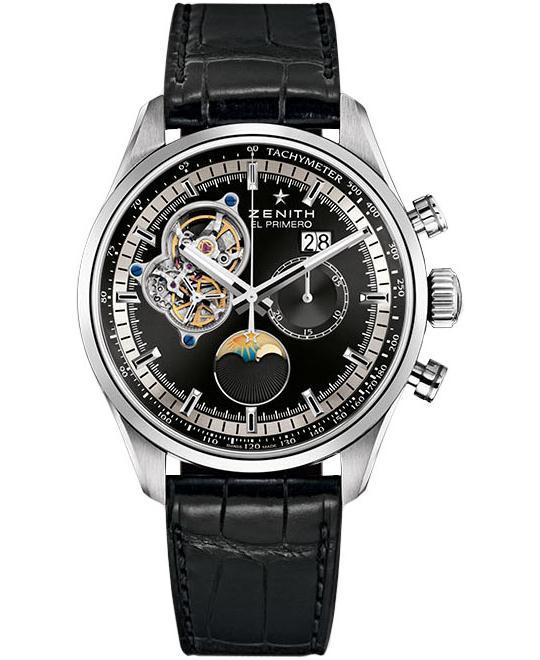 đồng hồ Zenith El Primero Chronomaster Open Watch 45mm