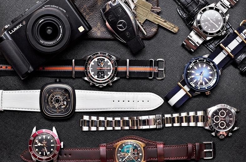 Đồng hồ đẹp làm quà tặng 20/10 - Luxury Shopping