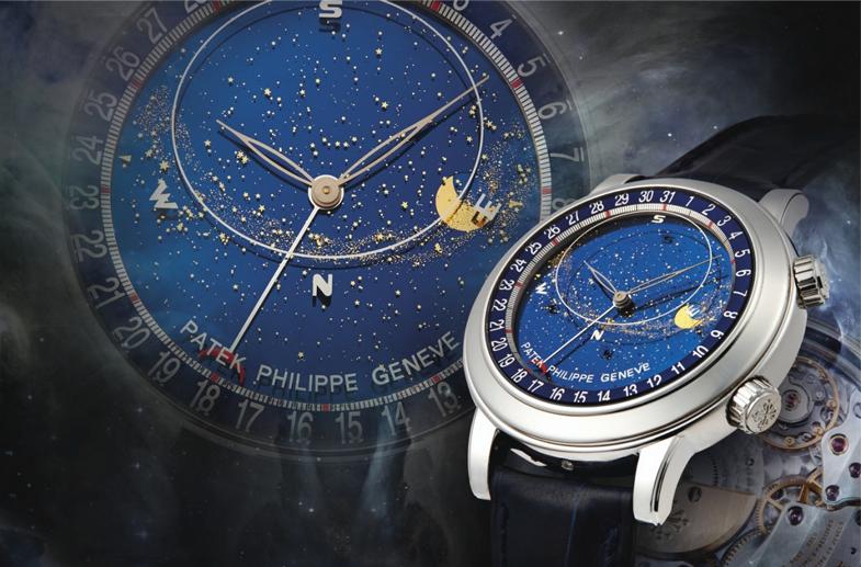 các hãng đồng hồ nổi tiếng