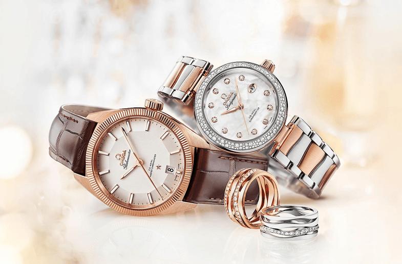 đồng hồ đôi kỷ niệm ngày cưới