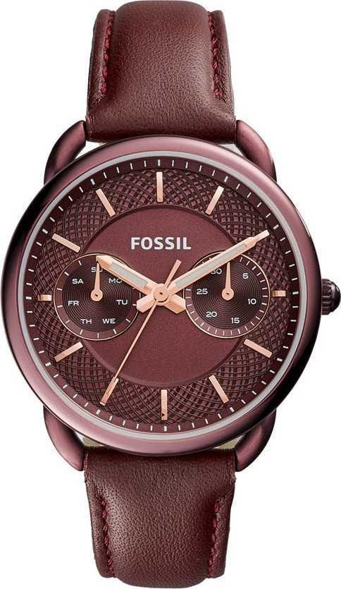 Fossil Tailor Ladies Multifunction Watch 35mm