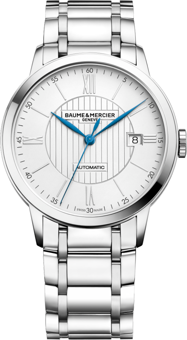 Baume & Mercier Classima 10215 Watch 40
