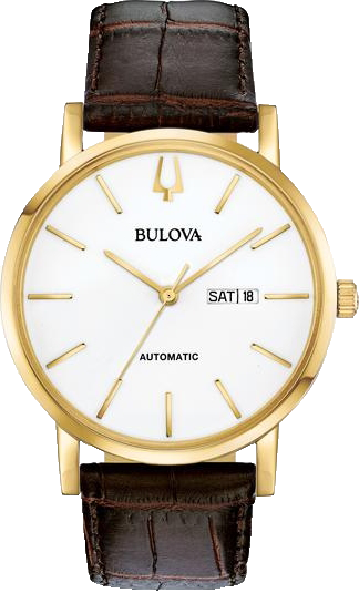 Bulova Classic Automatic Men's Watch 42mm