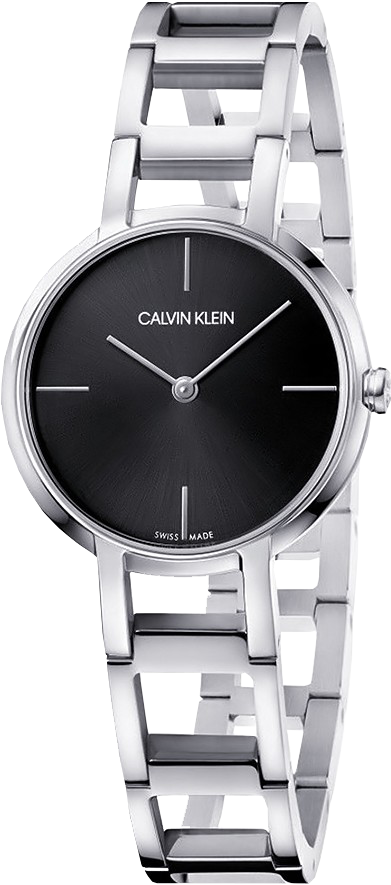 Calvin Klein Cheers Black Watch 32mm