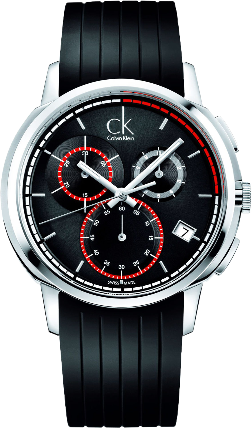 Calvin Klein Drive Men's Watch 44mm