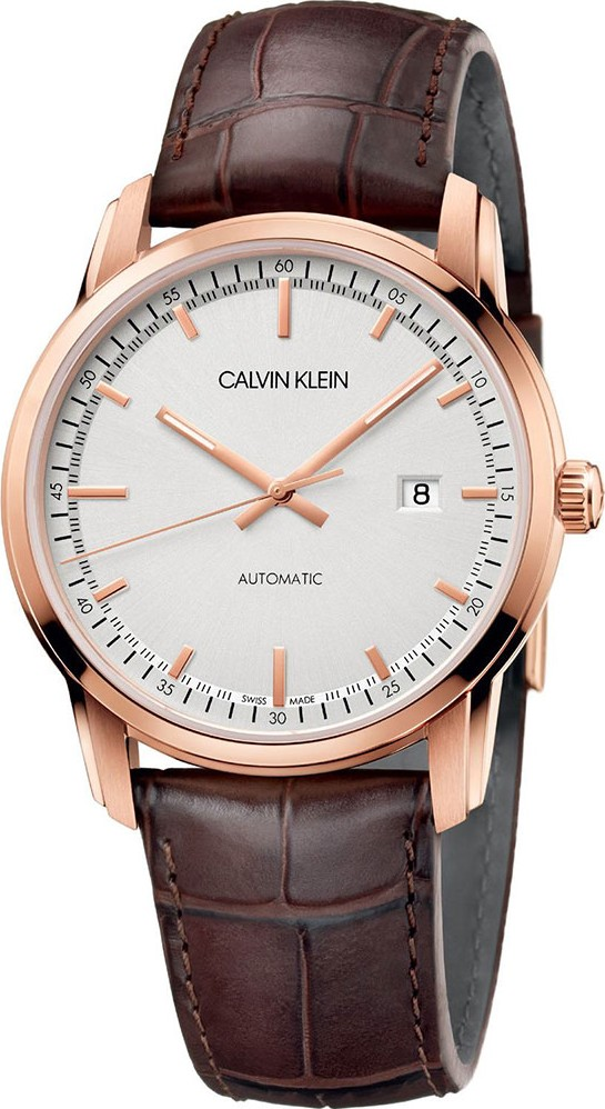 Calvin Klein Infinite Too Automatic 42mm