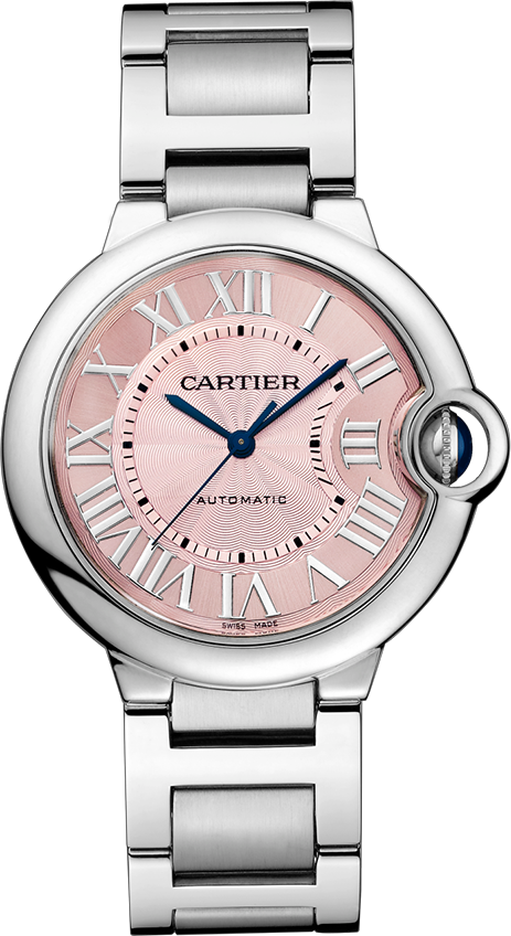 Ballon Bleu W6920041  De Cartier Watch 36.6mm