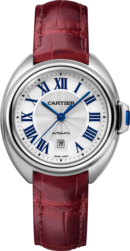 Cartier Clé De Cartier WSCL0016 Watch 31