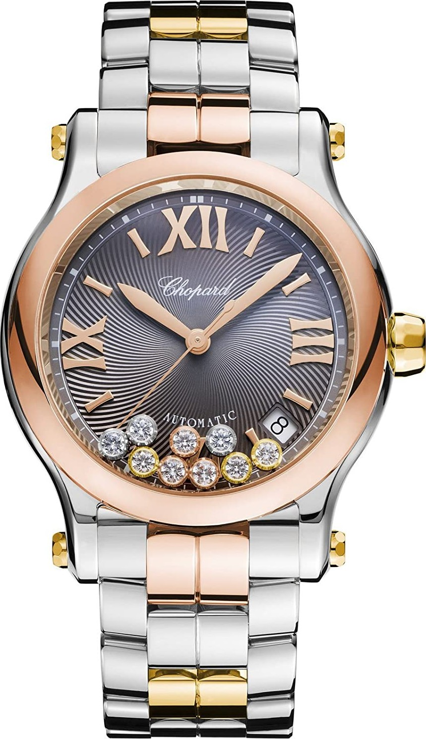 Chopard Happy Sport 278559-9001 Automatic 36mm