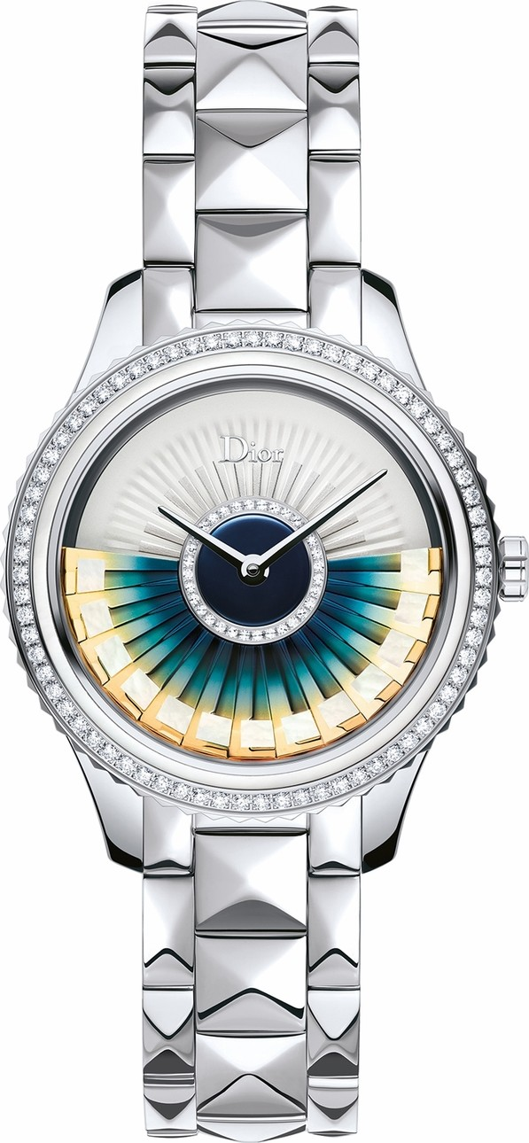 Christian Dior CD153B10M003 VIII Grand Bal Ladies Watch 36mm