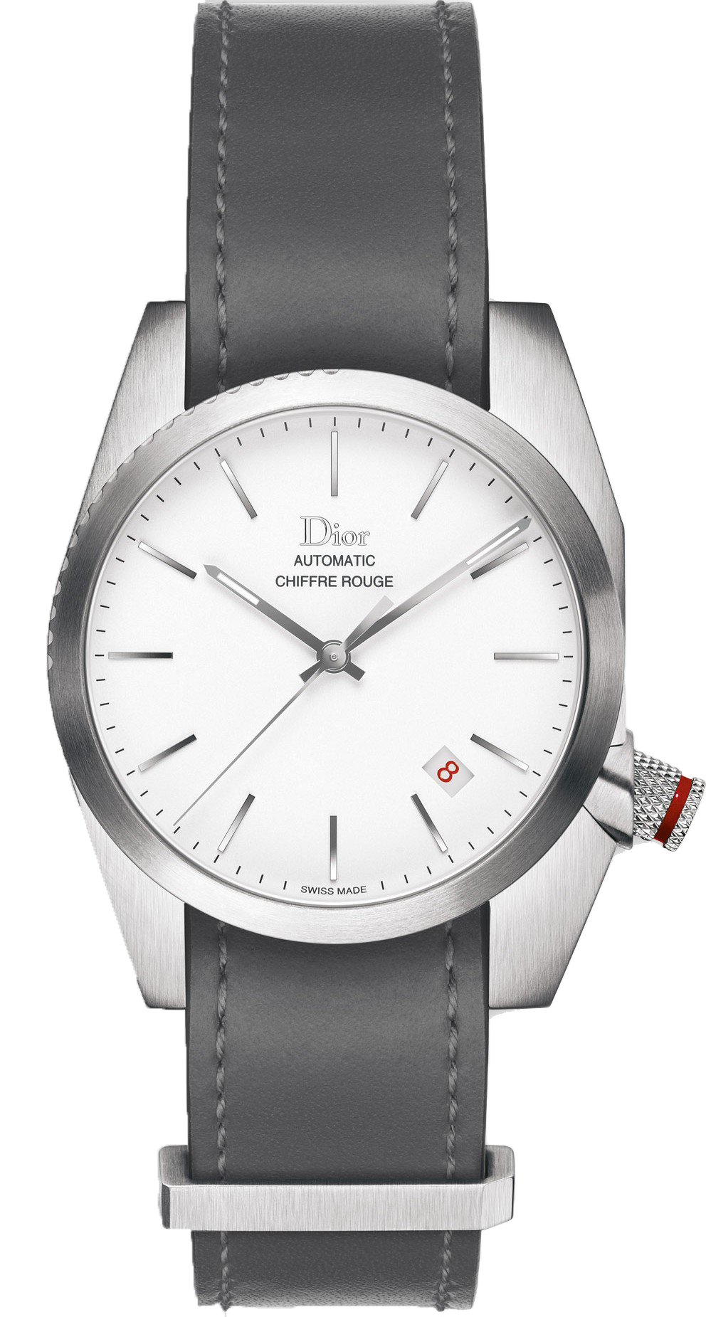 Christian Dior Chiffre Rouge CD084510A004 Automatic 36
