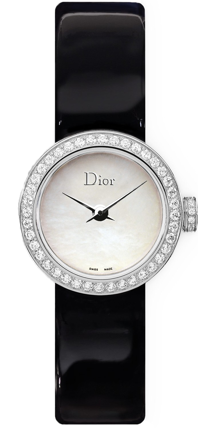 Christian Dior La D De CD040110A006 Quartz 19mm