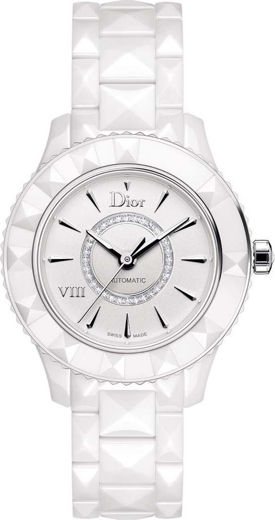 Christian Dior Dior VIII CD1235E3C001 Automatic 33