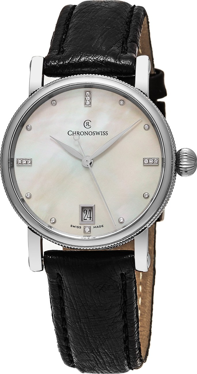 Chronoswiss Sirius CH-8923-MP Swiss Automatic 34