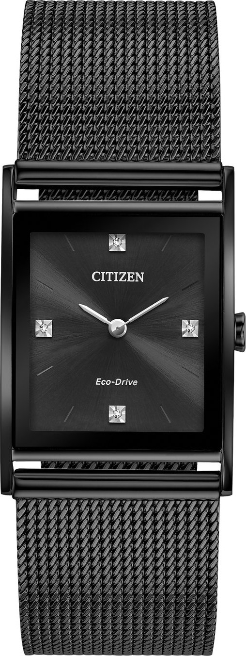 Citizen Axiom Eco-Drive Watch 26x37mm