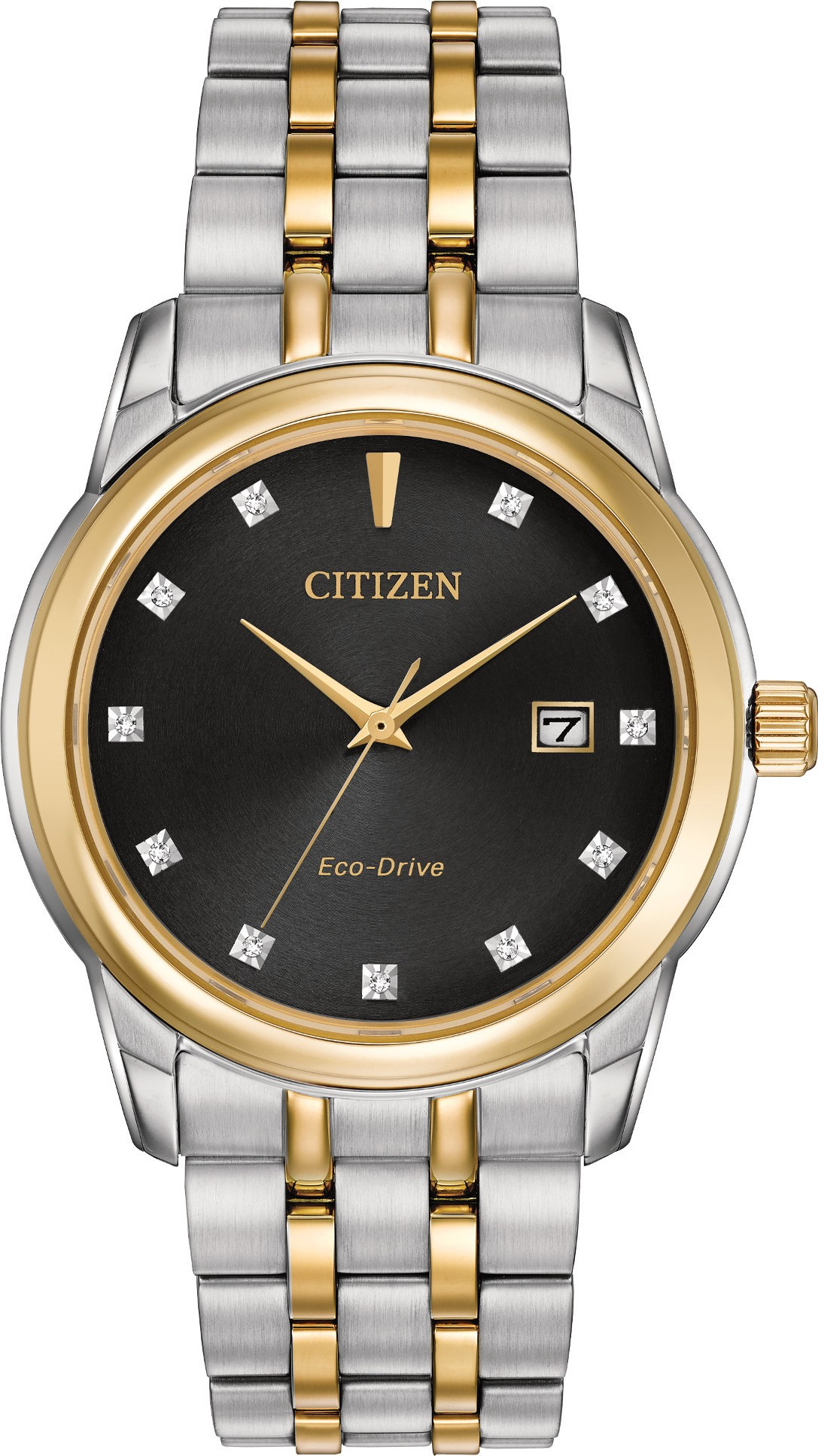 Citizen Corso Eco-Drive Men's Watch 39mm
