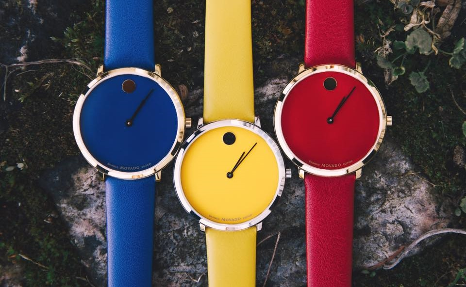 MOVADO MUSEUM 70TH ANNIVERSARY (LIMITED EDITION – SPECIAL EDITION)