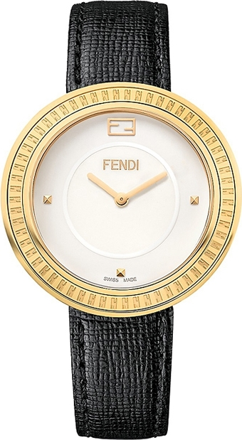 Fendi My Way F350434011 Watch 36mm