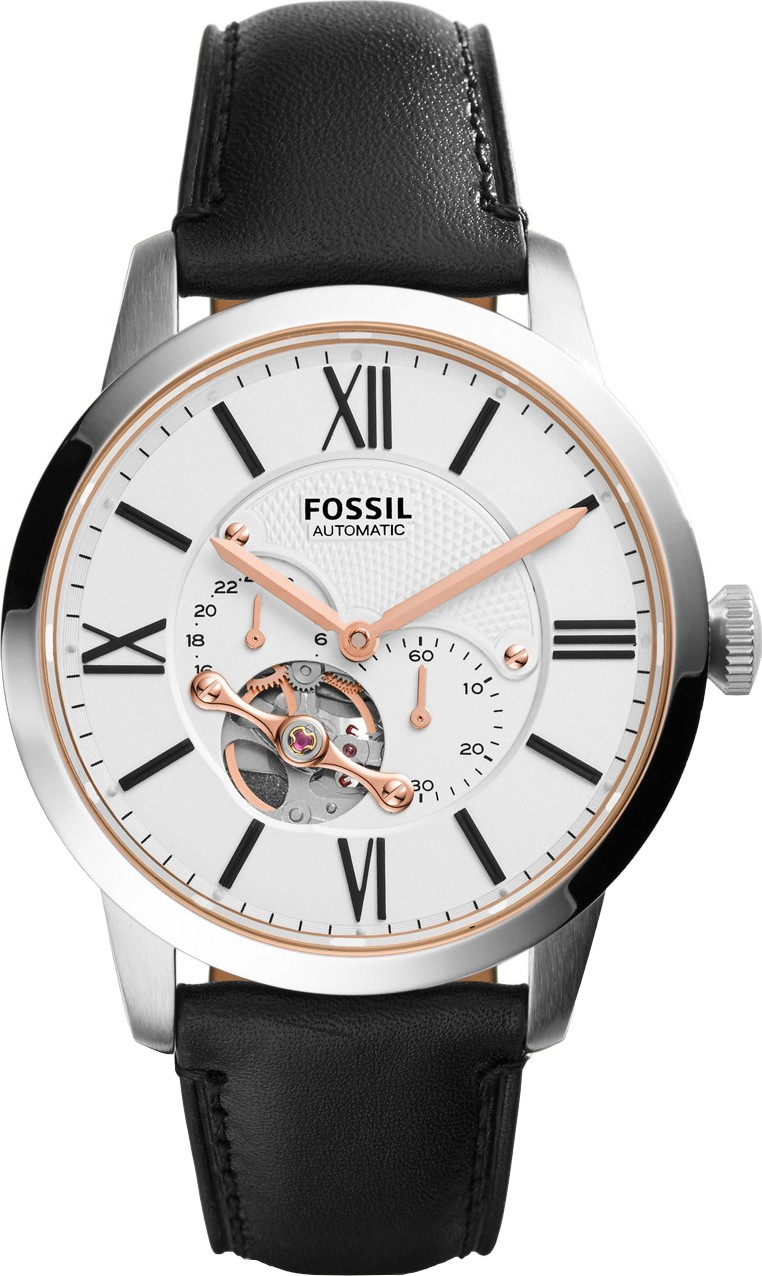 Fossil Townsman Black Watch 44mm