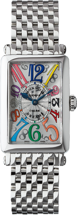Franck Muller Long Island Ladies 40x23