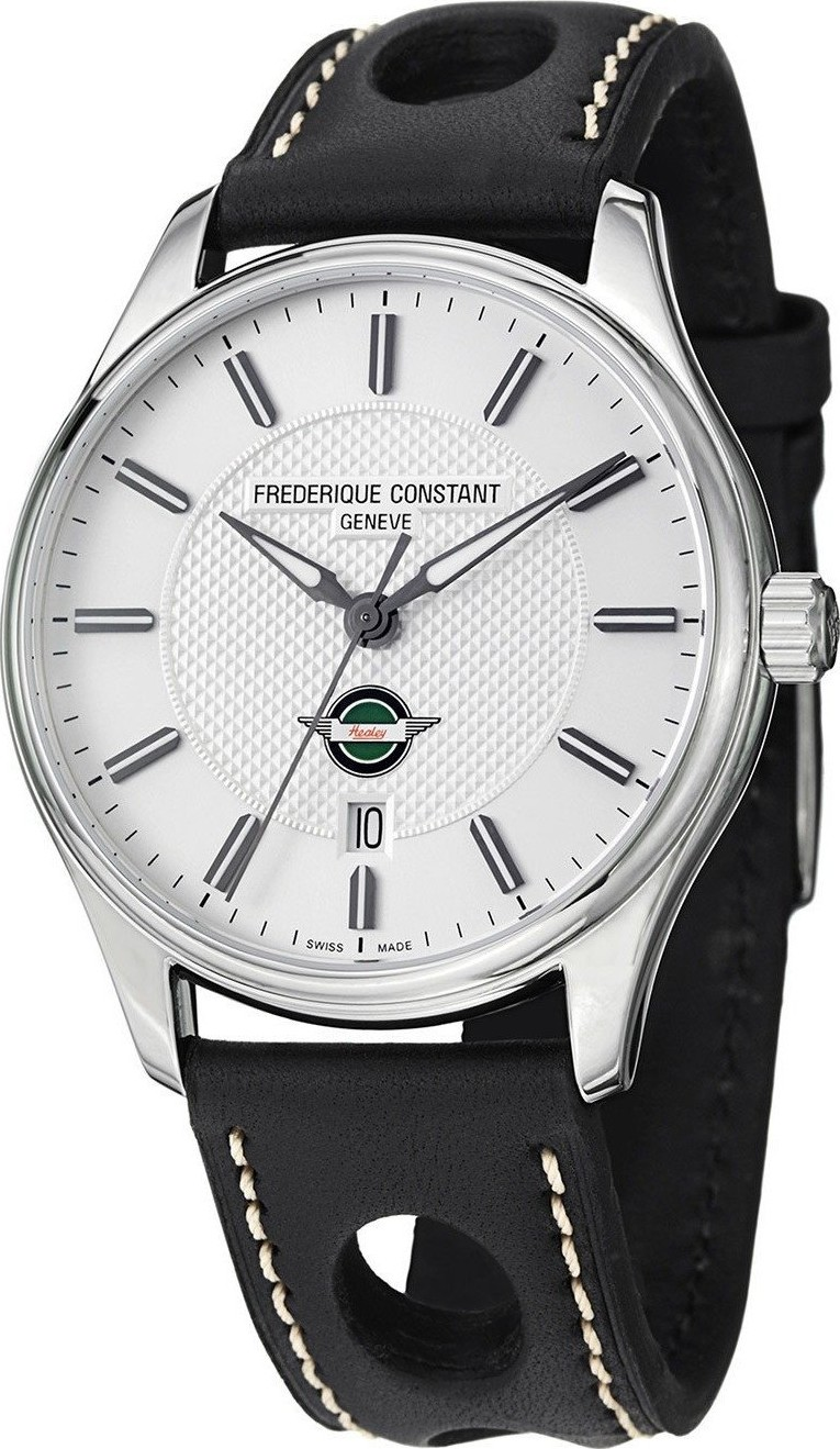 Frederique Constant Healey FC-303HS5B6B Limited Edition 40