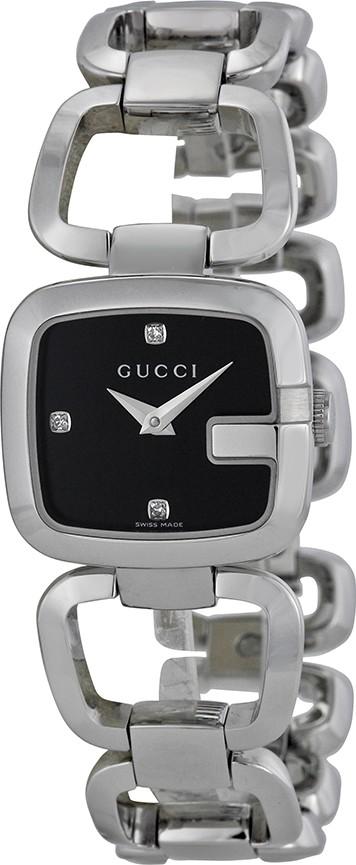3429562efcc Gucci YA125407 G-Gucci Women s Stainless Steel Watch 32mm