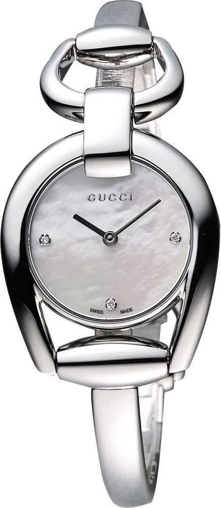 Gucci Horsebit Collection Swiss Watch 28mm
