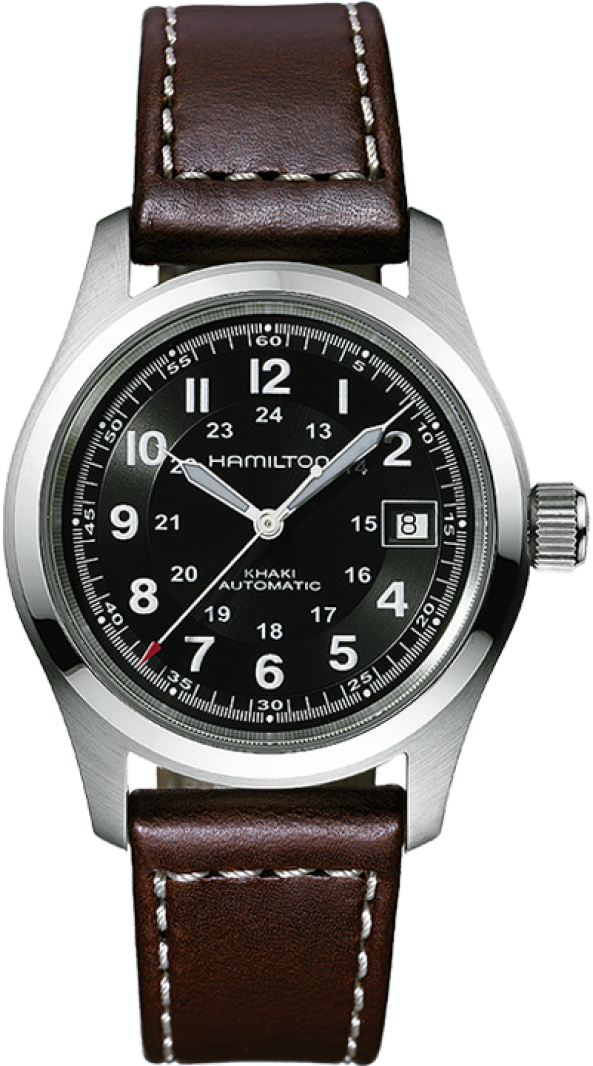 HAMILTON Khaki Field Automatic Watch 38mm