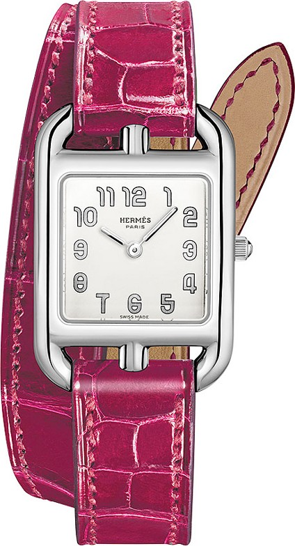 Hermes Cape Cod 043766ww00 Small PM 23mm