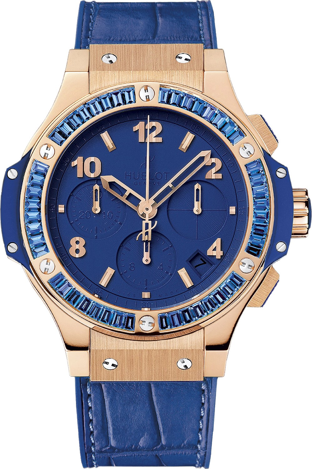 Hublot Big Bang Tutti Frutti 341.PL.5190.LR.1901 41mm