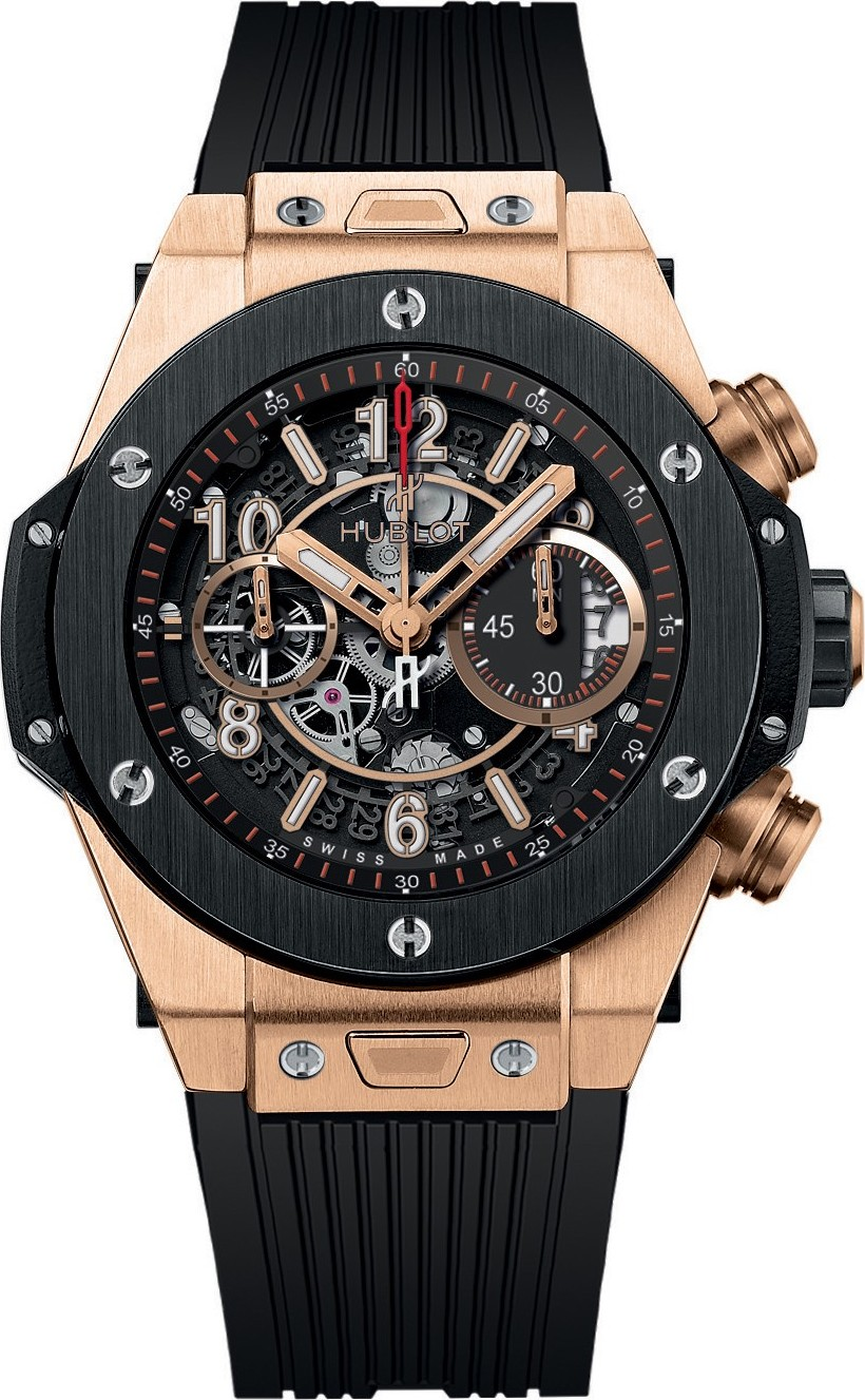 Hublot Big Bang 411.OM.1180.RX Unico 45
