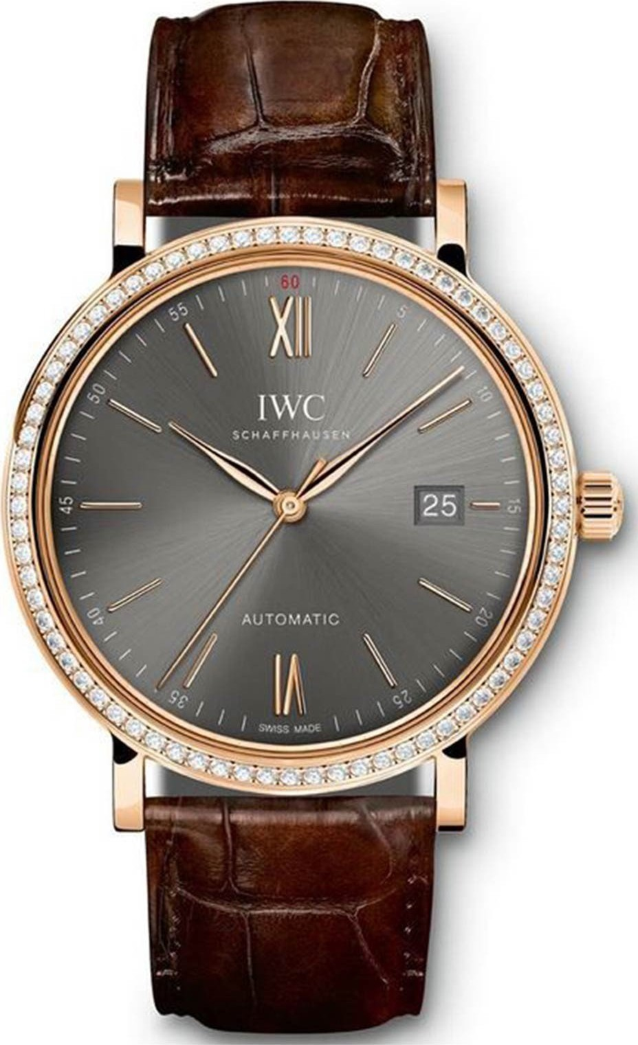 IWC Portofino IW356516 Watch 40mm
