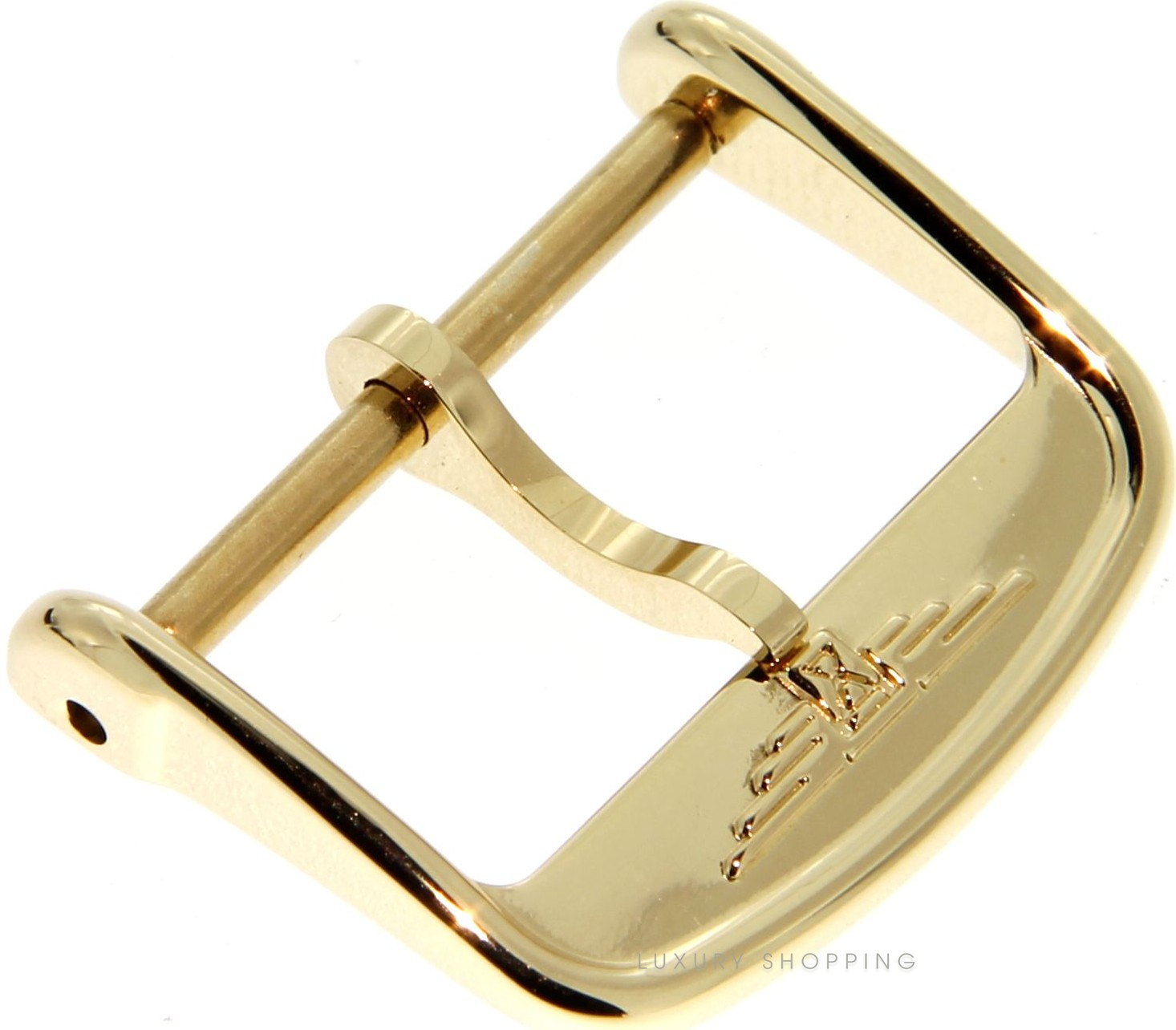 Longines Gold PVD Original Watch Buckle 8mm