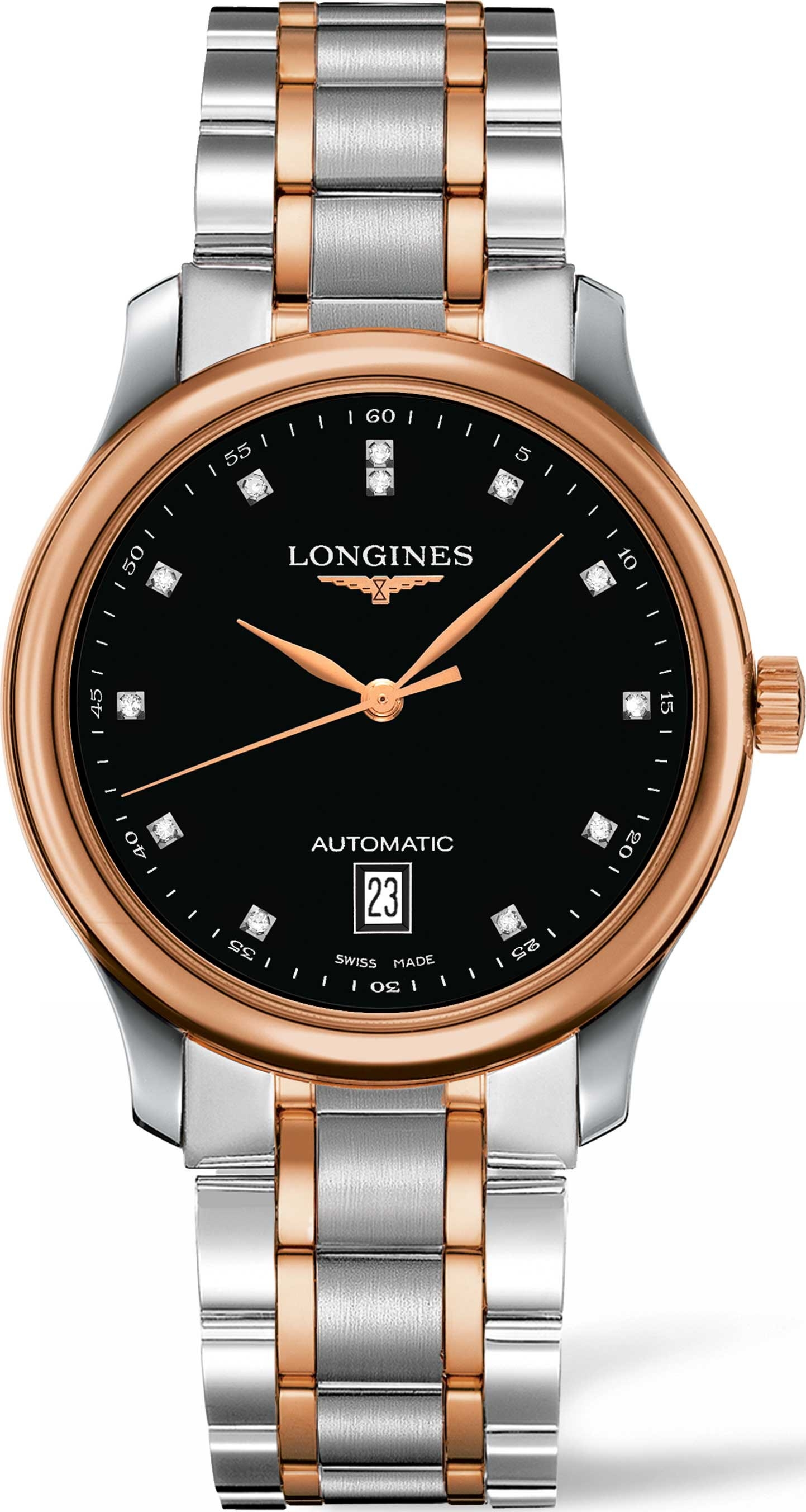 Longines Master  L2.628.5.59.7 Automatic 38.5mm