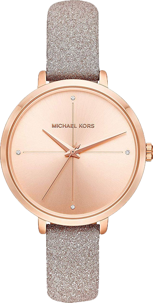 Michael Kors Charley Rose Gold Watch 38mm