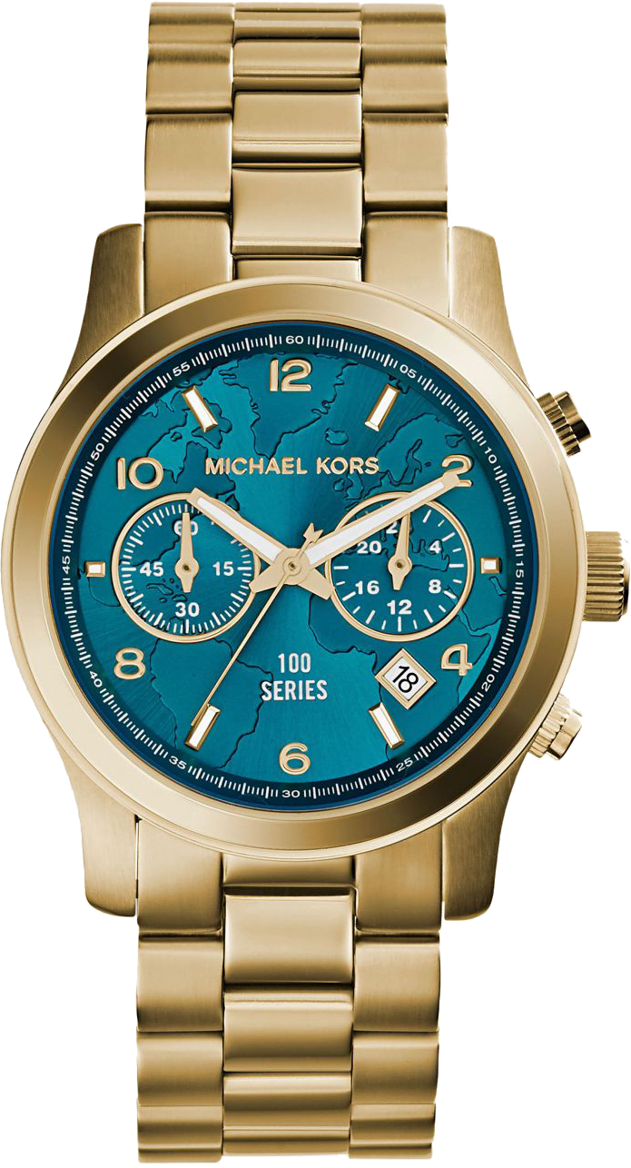 Michael Kors Hunger Stop100 Series Limited 38mm
