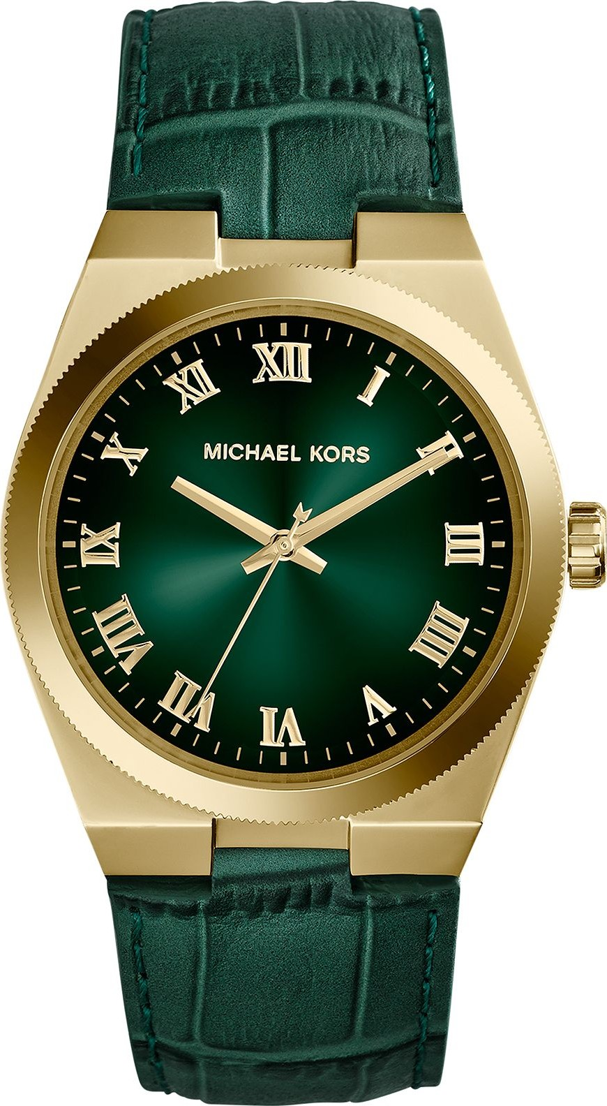 Michael Kors Channing Green Watch 38mm