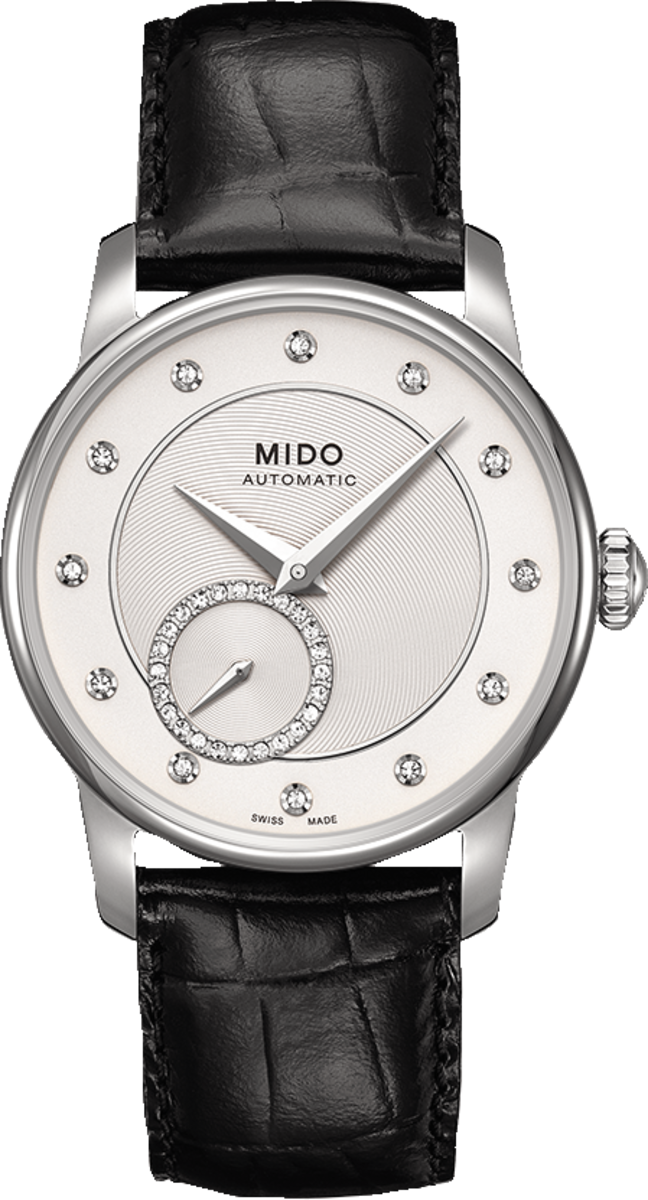 MIDO BARONCELLI II M007.228.16.036.00 WATCH 33MM
