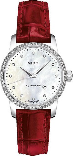 MIDO Baroncelli M76024697 Automatic Watch 29mm