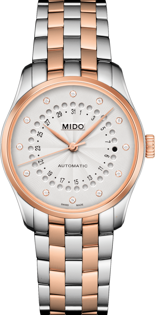 MIDO BELLUNA II M024.207.22.036.00 WATCH 33MM